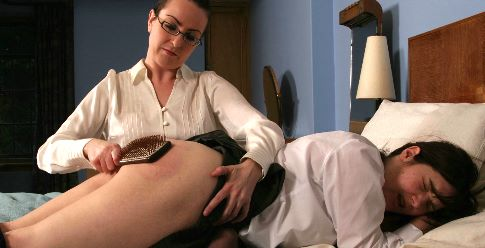 Hd spanking movie